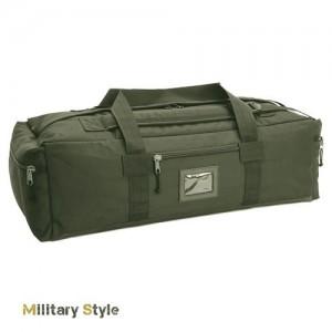 Сумка-рюкзак 70 л (Olive)