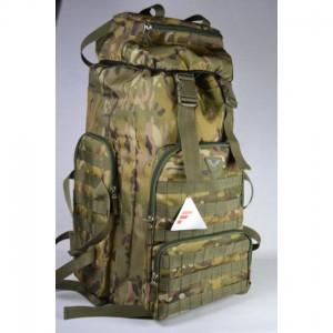 Рюкзак армейский 600 D, 60 литров (Multicam)