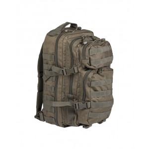 Рюкзак штурмовой Mil-Tec Assault (Olive, 20 л)