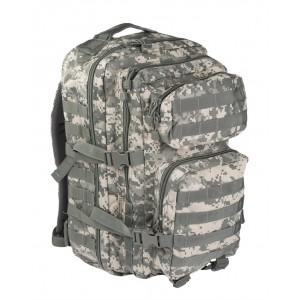 Рюкзак штурмовой Mil-Tec Assault (AT-Digital, 36л)