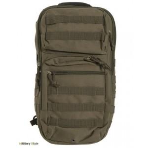 Рюкзак через плечо Assault (Olive, 36л)
