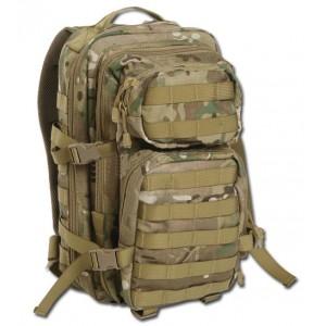 Рюкзак штурмовой Mil-Tec Assault (Multicam, 20 л.)