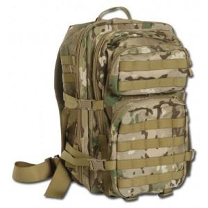 Рюкзак штурмовой Mil-Tec Assault (Multicam, 36л.)