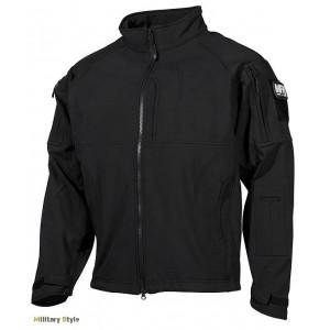"Куртка Soft Shell ""Liberty"" (Black)"