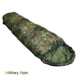 Мешок спальный Commando с чехлом, flectarn