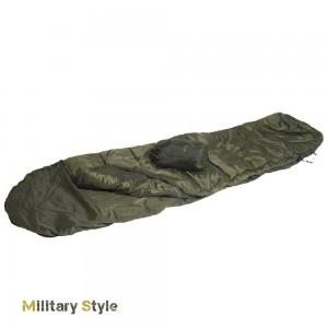 Мешок спальный Commando с чехлом (Olive)