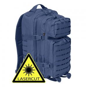 Рюкзак Brandit US Cooper Lasercut medium Navy