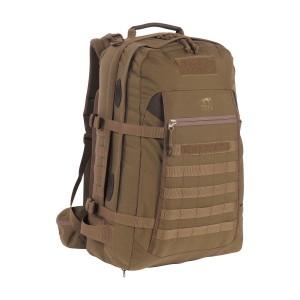 Большой тактический рюкзак TASMANIAN TIGER Mission Pack coyote brown, 37 л
