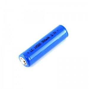 Литий ионный аккумулятор: Аккумуляторная батарея Brinyte 14500 900 mAh 3.7V Li-ion