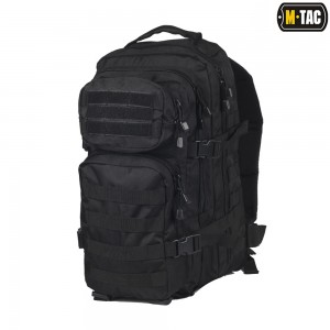 M-Tac рюкзак Assault Pack Black