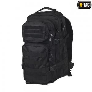 M-Tac рюкзак Assault Pack Black 20L