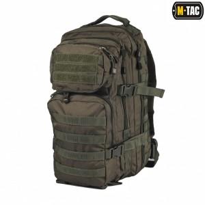 M-Tac рюкзак Assault Pack Olive 20L