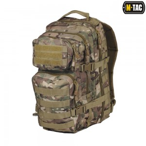 M-Tac рюкзак Assault Pack Multicam 20L