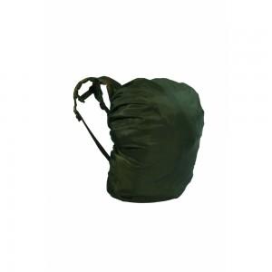 Кавер на рюкзак р. М, Khaki-Dark