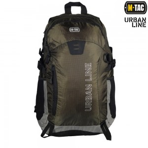Рюкзак Urban Line Light Pack, green