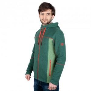 Флис м Turbat KOSMACH (green/red)