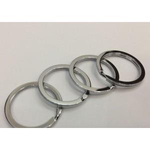 Кольцо для ключей, 35 мм