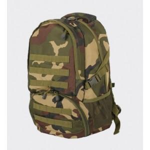 Рюкзак MOLLE Tactical Mod.2 20л - US Woodland