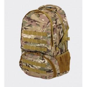 Рюкзак MOLLE Tactical Mod.2 20л - мультикам
