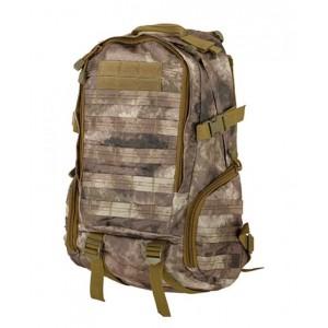 Рюкзак MOLLE Tactical Mod.3 20л - A-TACS AU
