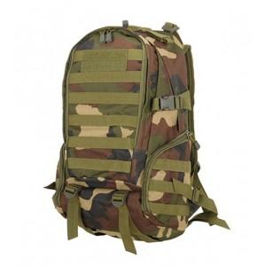 Рюкзак MOLLE Tactical Mod.3 20л - US Woodland