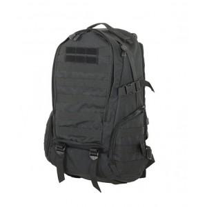 Рюкзак MOLLE Tactical Mod.3 20л - чёрный