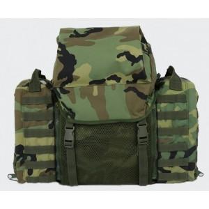Рюкзак-носилки Mil-tec - US Woodland