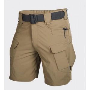 "Шорты OTS 8,5 "" - Nylon - Mud Brown"