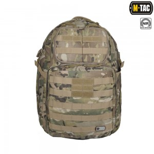 M-TAC Рюкзак PATHFINDER PACK MULTICAM