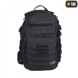 M-TAC Рюкзак SCOUT PACK BLACK 22L