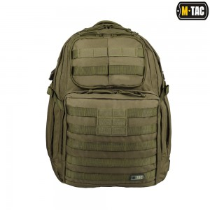 M-Tac рюкзак Pathfinder Pack Olive 34Л