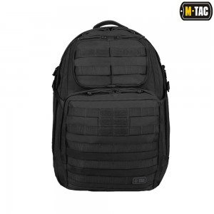 M-Tac рюкзак Pathfinder Pack Black 34Л