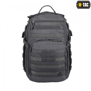 M-Tac рюкзак Scout Pack Grey 22L