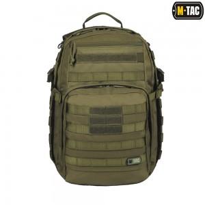 M-Tac рюкзак Scout Pack Olive 22L