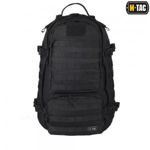 M-Tac рюкзак Trooper Pack Black 50L