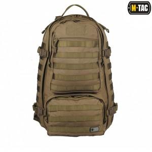 M-Tac рюкзак Trooper Pack Coyote 50L