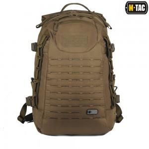 M-Tac рюкзак Intruder Pack Coyote