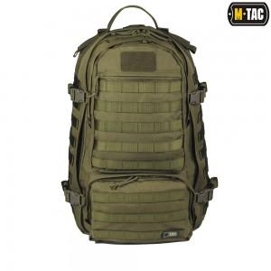 M-Tac рюкзак Trooper Pack Olive 50L