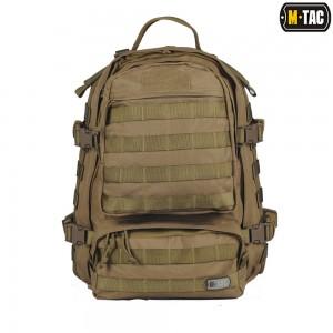 M-Tac рюкзак Combat Pack Coyote