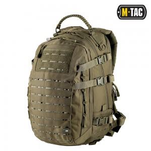 M-Tac рюкзак Mission Pack Laser Cut Large Olive 25L