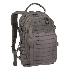 Милтек рюкзак Mission Pack Laser Cut Small Urban Grey 25L