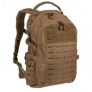 Милтек рюкзак Mission Pack Laser Cut Small Dark Coyote 25L