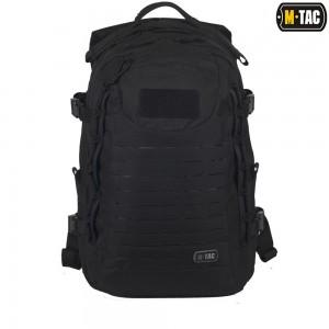 M-Tac рюкзак Intruder Pack Black 27L