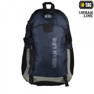 M-Tac рюкзак Urban Line Light Pack Blue