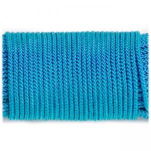 Microcord (1.4 mm), ocean blue #337-1