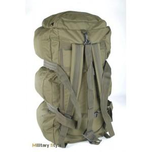 Сумка-рюкзак TAP 98 л (Olive)
