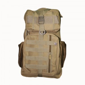 Рюкзак ML-Tactic Military Attack Coyote brown