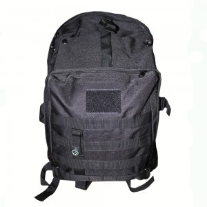 Рюкзак ML-Tactic Compass Backpack Black
