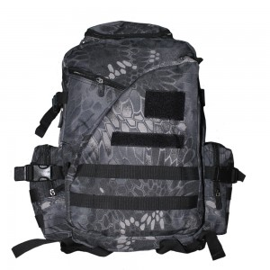 Рюкзак ML-Tactic Combat Multipocket Typhon