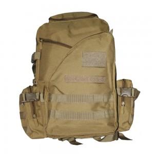 Рюкзак ML-Tactic Combat Multipocket Coyote brown